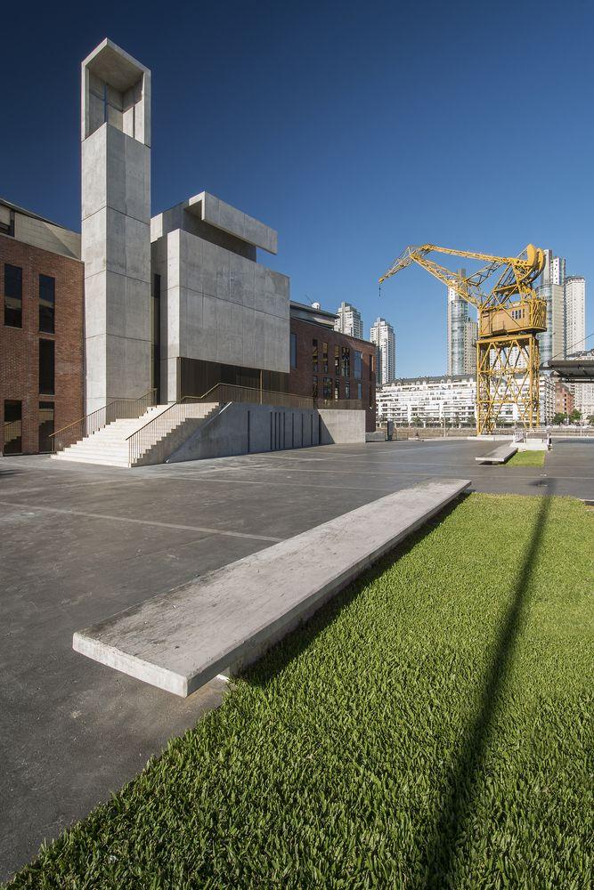 Gallery of Dock 9 South / Urgell - Penedo - Urgell Architects - 8
