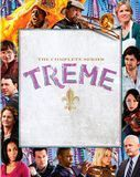 Treme: The Complete Series [15 Discs] [Blu-ray]