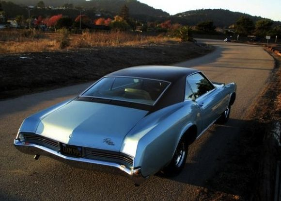 Learn More About Black Plate 1967 Buick Riviera On Bring A Trailer, The  Home Of The Best Vintage And Classic Cars Online.
