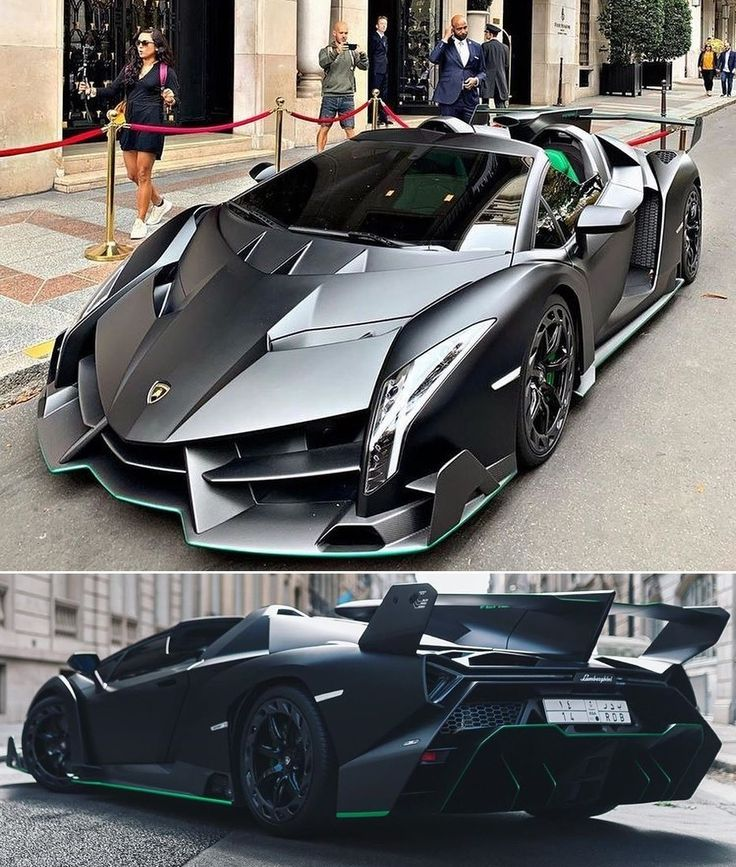 Pictures Of Luxury in 2020 veneno