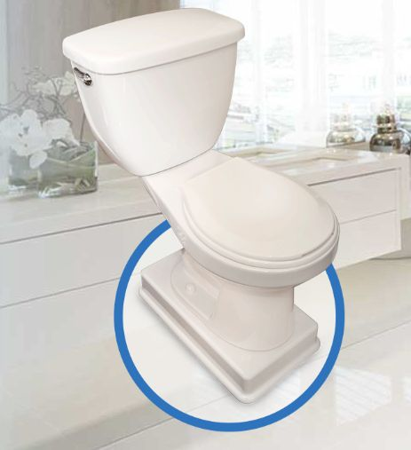 easy home toilet seat. Total Home Medical has a fresh new name and website  NewLeaf Same Devoted Owners Friendly Customer Care Team Affordable Prices 17 best tall toilets images on Pinterest Bathroom