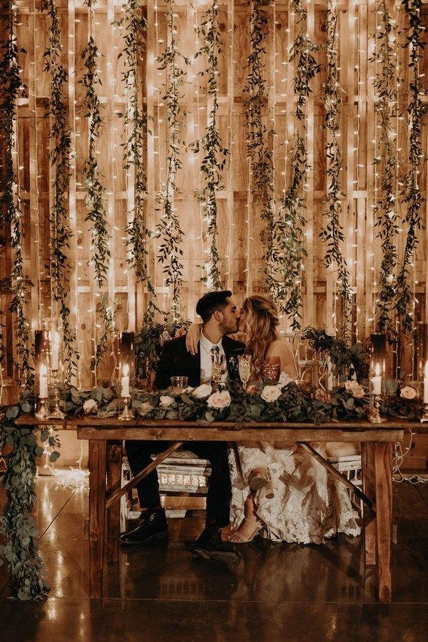 Prime 20 Rustic Marriage ceremony Concepts for Marriage ceremony 2020