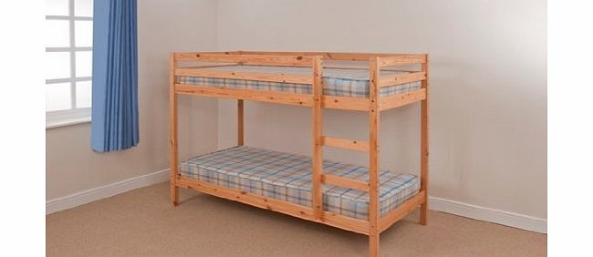 Comfy Living 3ft Single Wooden Pine Bunk Bed Zara No description http://www.comparestoreprices.co.uk/bunk-beds/comfy-living-3ft-single-wooden-pine-bunk-bed-zara.asp