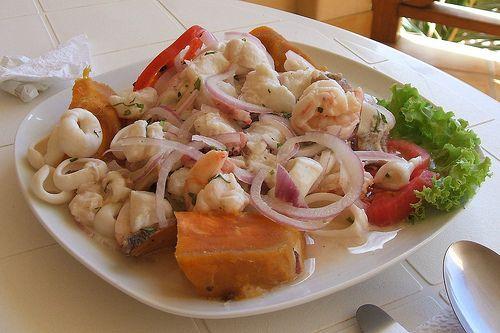 El Ceviche Mixto, tanto como el ceviche mixto de carretilla es un concentrado de una variedad uniforme de especies marinas, conocido además como ceviche [LEER MÁS]
