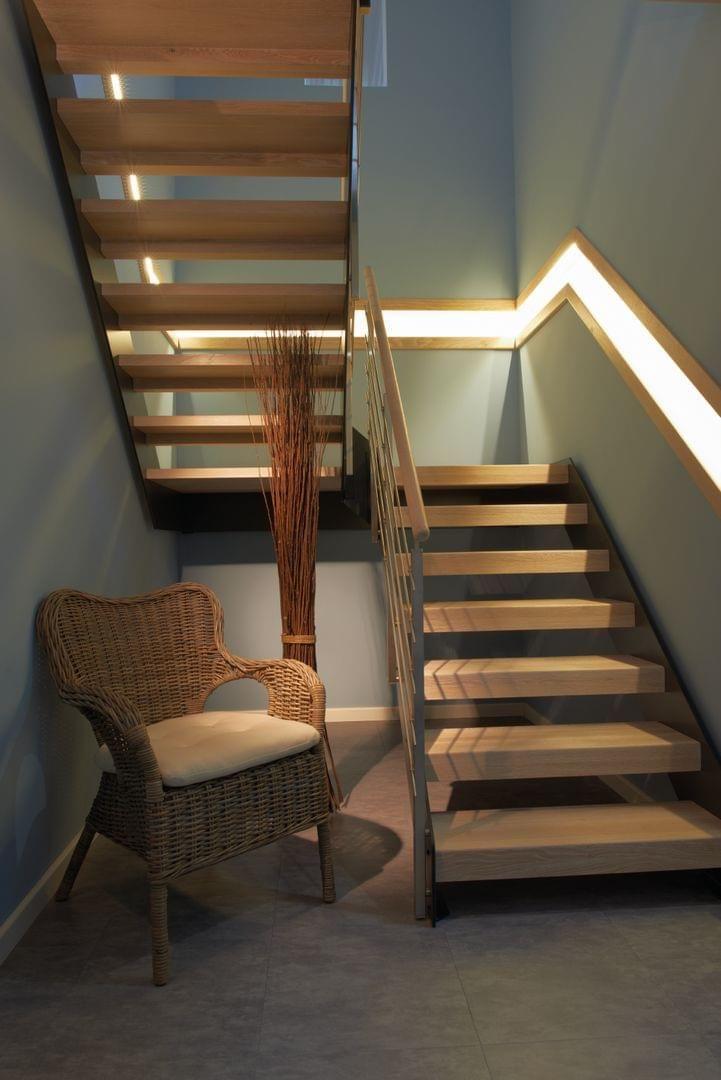 Galerie unserer Treppenvielfalt