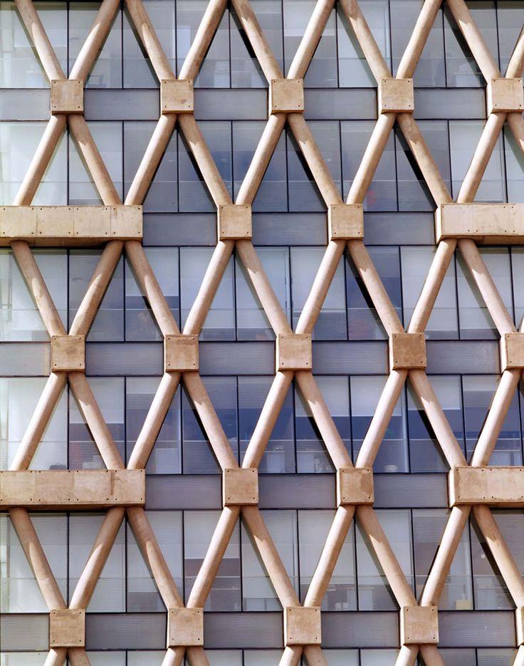 Image result for Deves Arquitectos Las Condes Town Council Building