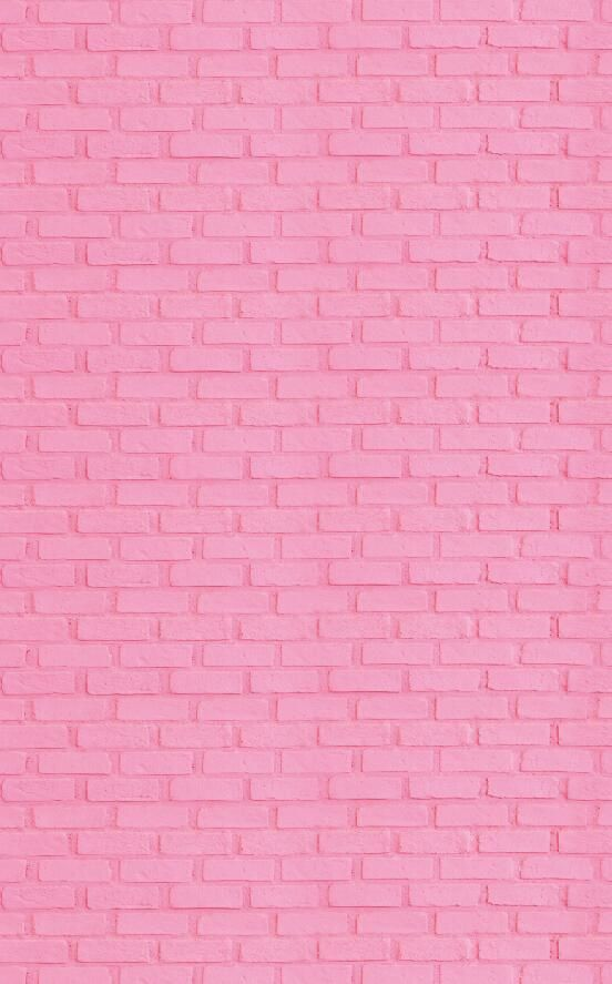 >> Click to Buy << 4x6ft Vinyl fabric cloth Printed photography background Pink Brick Wall Newborns Photography Vinyl backdrop Customize D-7654 #Affiliate