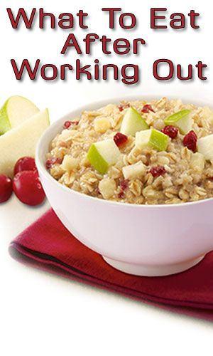 What To Eat After Working Out http://lifelivity.com/eat-after-workout/