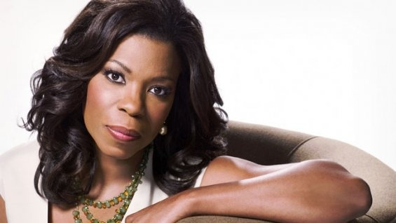 Hollywood Celebrity News: Lorraine Toussaint Gets Leading Role as Police Chief in 'Body of Proof' | AT2W
