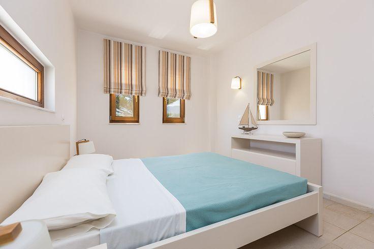 Residence 'Rogdia' - Bedroom