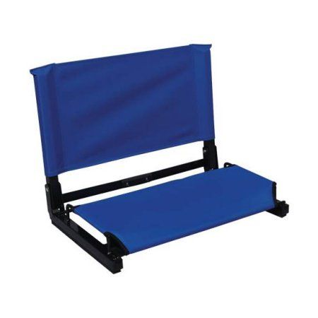 Free Shipping. Buy Patented Stadium Chair at Walmart.com