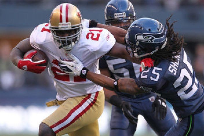 Odds To Win NFC Championship 2014: 49ers & Seahawks Top Favorites http://www.betvega.com/odds-to-win-nfc-championship/