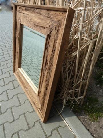 Spiegel - Teak- en hardhouten tuin- en woonmeubilair te Zwolle - BVA Auctions
