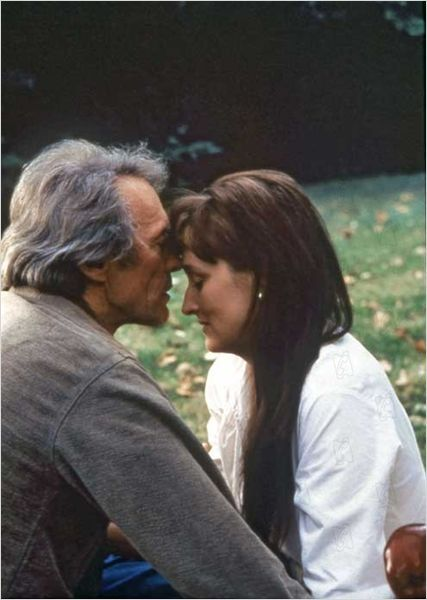 The Bridges of Madison County (1995) Clint Eastwood