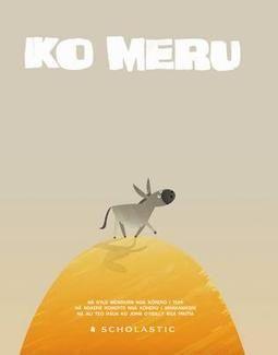 Ko+Meru+(Melu+Maori+Edition)