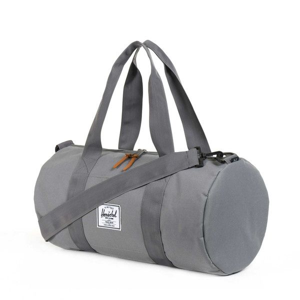 Herschel Supply Sutton Duffle For A Gym Bag Perhaps Products I Love Co