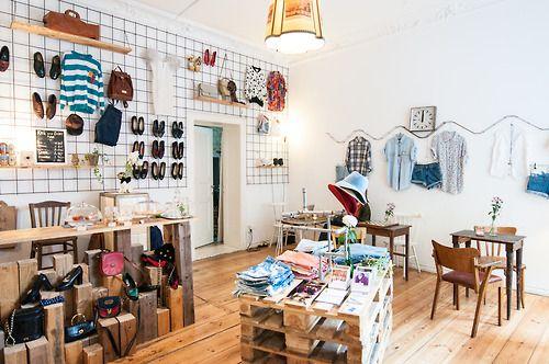 Rag and Bone Man, vintage shop | Briesestraße 9 | Berlin