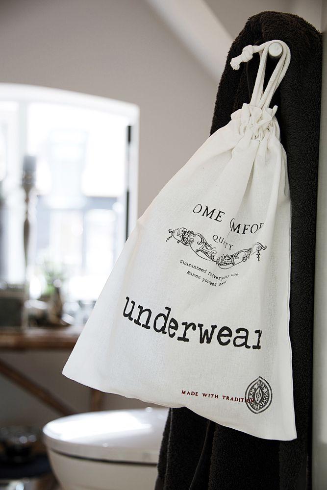Lene Bjerre - AUTUMN 2013 TRADITION textile bag.