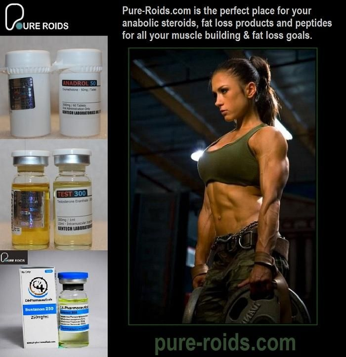 Anabolic Steroids For Sale Online USA