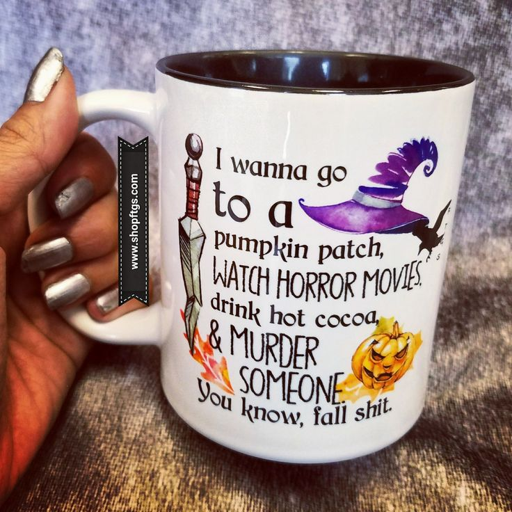 Even with the language, I still want this cup