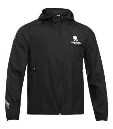 Wounded Warrior Project Under Armour Run Jacket