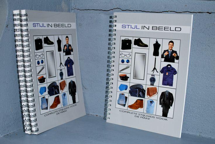 stijlgids 'Stijl in Beeld' voor heren www.anaerts.be