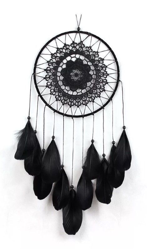 CaBOHO Dream Catcher