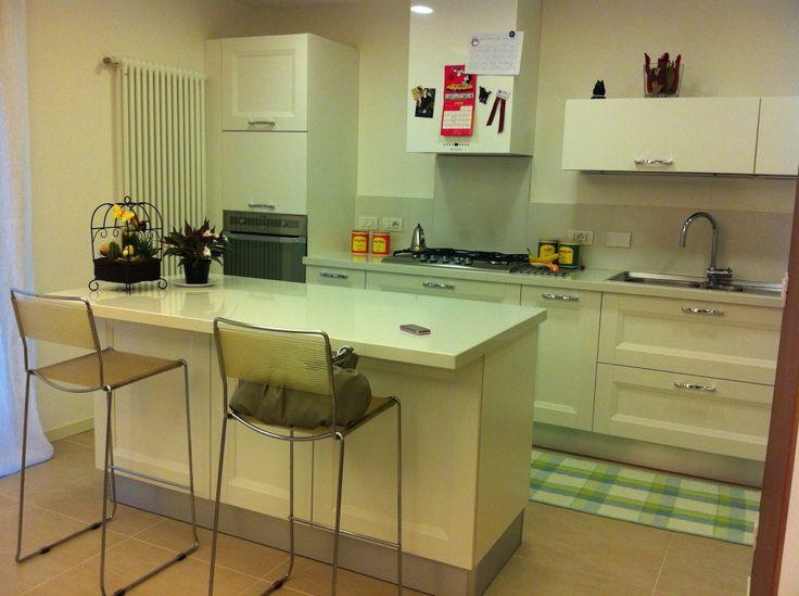 Arredamento Cucina Moderna Rimini Riccione Misano | Cucina moderna ...