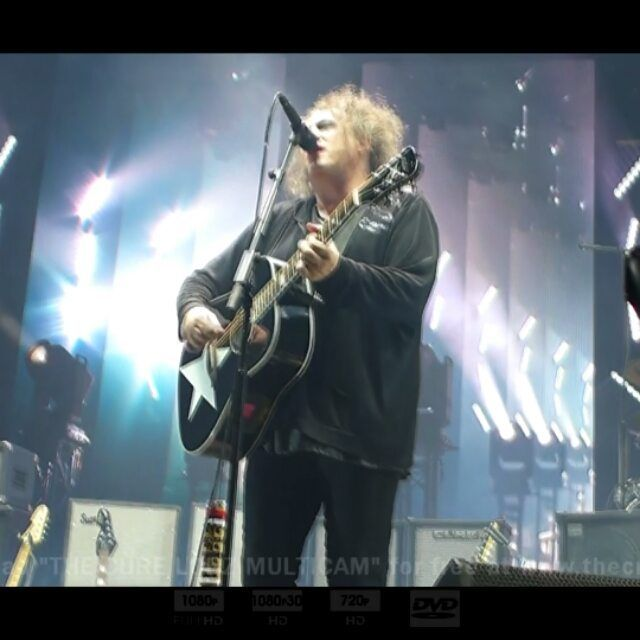 """The Cure - Boys Don't Cry (live in Lodz Poland 20.10.2016) Excerpt from """"The Cure Lodz Multicam"""" a film by thecure.pl #TheCure #Lodz #Multicam #free #fan #film #project #thecuretour2016 #RobertSmith #rock #pop #indie #goth #alternative #postpunk #80s #90s #music #video #instamusic #łódź #atlasarena #ontour #concert #koncert #nazywo #live #download @thecure @martinmarszalek"""