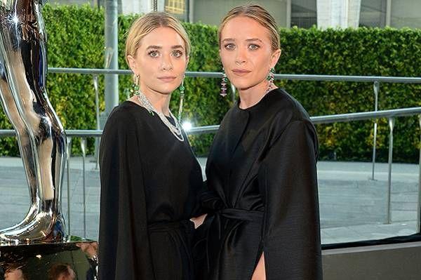Мэри-Кейт и Эшли Олсен прокомментировали обвинения стажеров | Красота Инфо