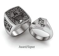 Award/Signet