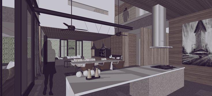 MALANG Villa by MODERNSPACE modernspacedesign.com