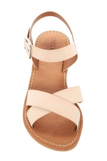 Abound   Meesha Ankle Strap Sandal   Ankle strap sandals