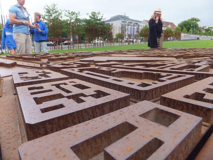 Memorial del Muro, Bernauer, Prenzlauer Berg, Berlin, Elisa N, Blog de Viajes, Lifestyle, Travel