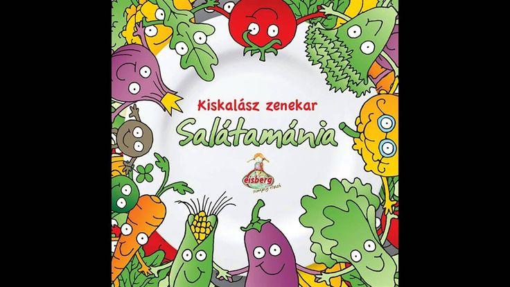 Kiskalász zenekar - Vigasztalós dal