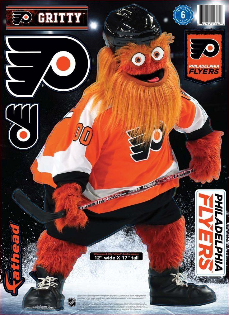 John Leclair, Philadelphia Flyers by Tony Harris Flyers