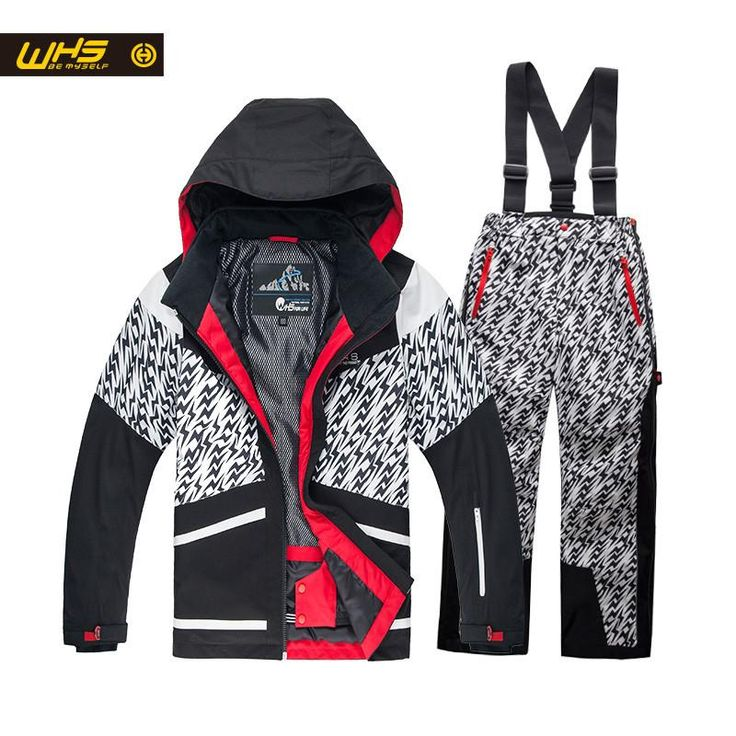 WHS 2016 New Boys ski suits teenager snow jacket windproof coats & pant kids skiing. WHS new Women skiing pants brands Outdoor Warm Snowboard trouser female waterproof snow trousers ladies breathable sport pant USD 70.00/piece   WHS 2017 New Ski Jackets men windproof warm coat  male waterproof  snowboard jacket teenagers Outdoor sport  clothing winterUSD 82.56/piece   WHS 2016 New girls snow suits kid ski jacket teenage windproof coat girl skiing jacket in Winter 4 to 16 year jacketUSD…