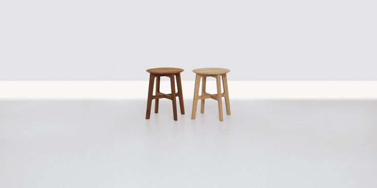 1.3 STOOL // Kollektion – ZEITRAUM Furniture