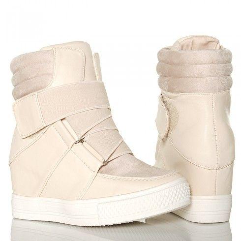 http://buu.pl/pl/sneakersy-trampki/6181-sneakersy-bezowe-ekozamsz-przeplatana-guma.html