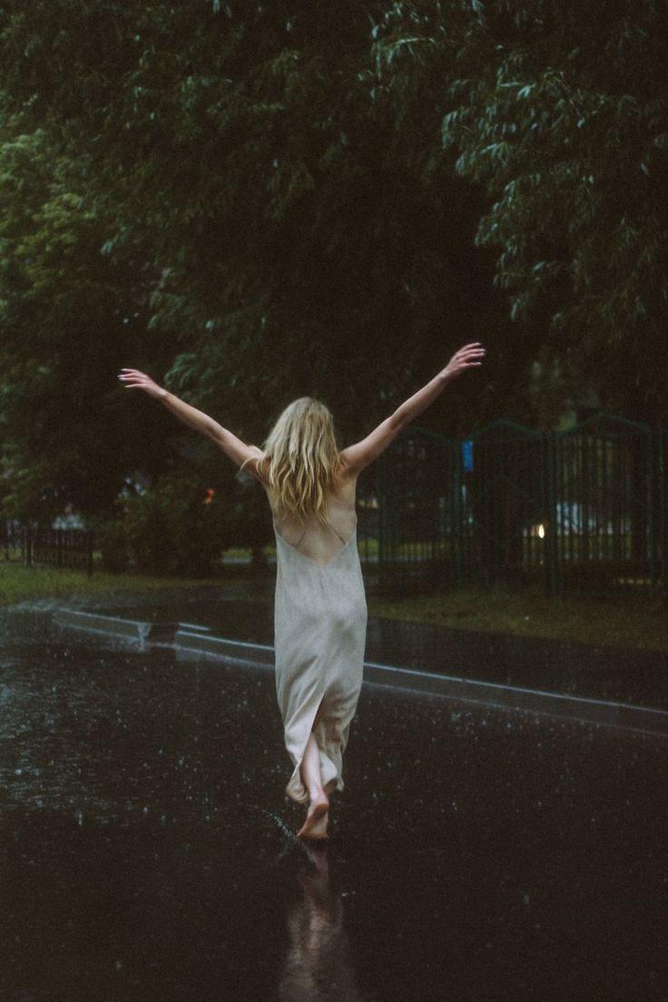 Фотосессия под дождём в 2020 г Фотосессия, Женский