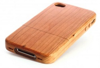A very nice case for iPhone 4S