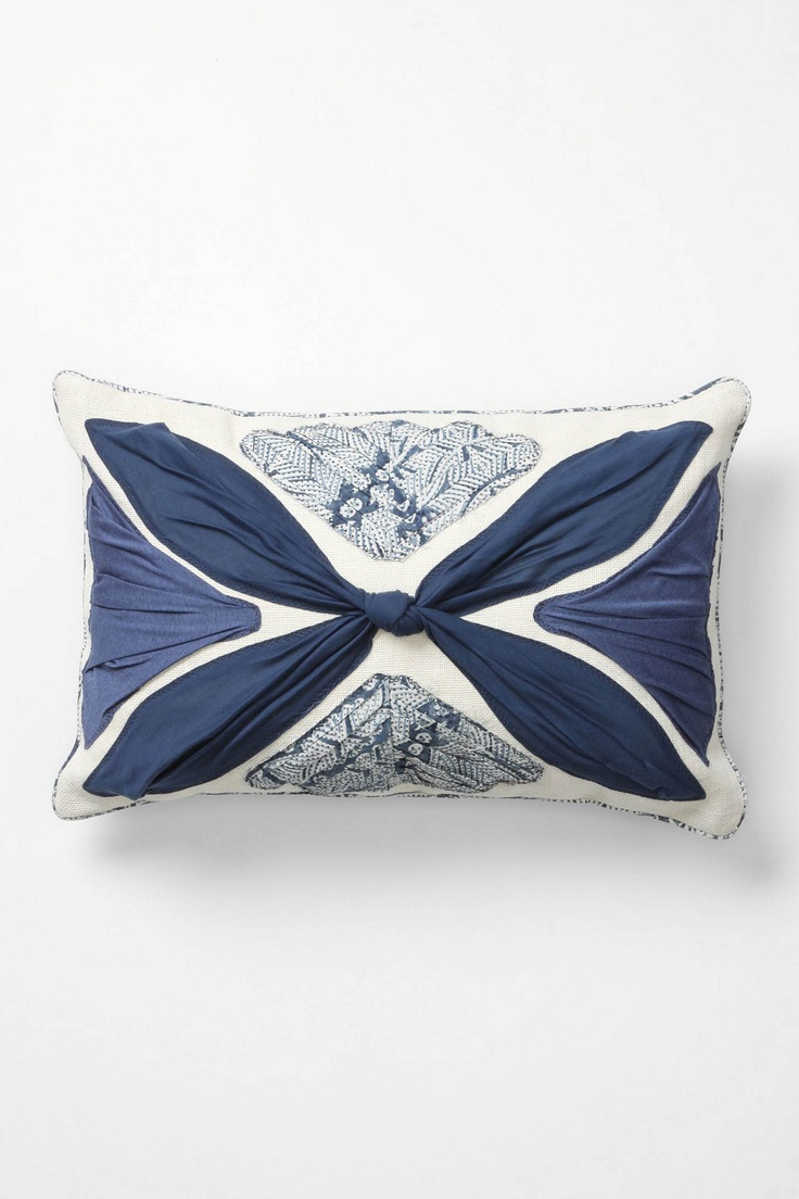 Cute Navy Pillow : 75 best images about Pillows on Pinterest