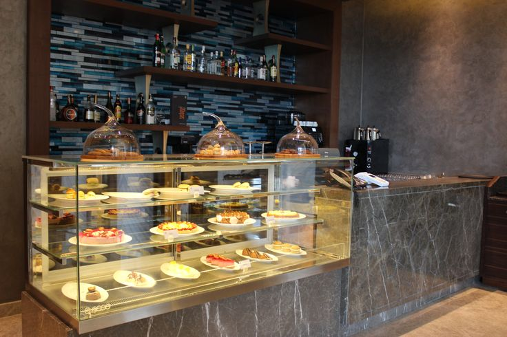 Link Cafe awaits its guests with many tasty options everyday between 06.30-01.00