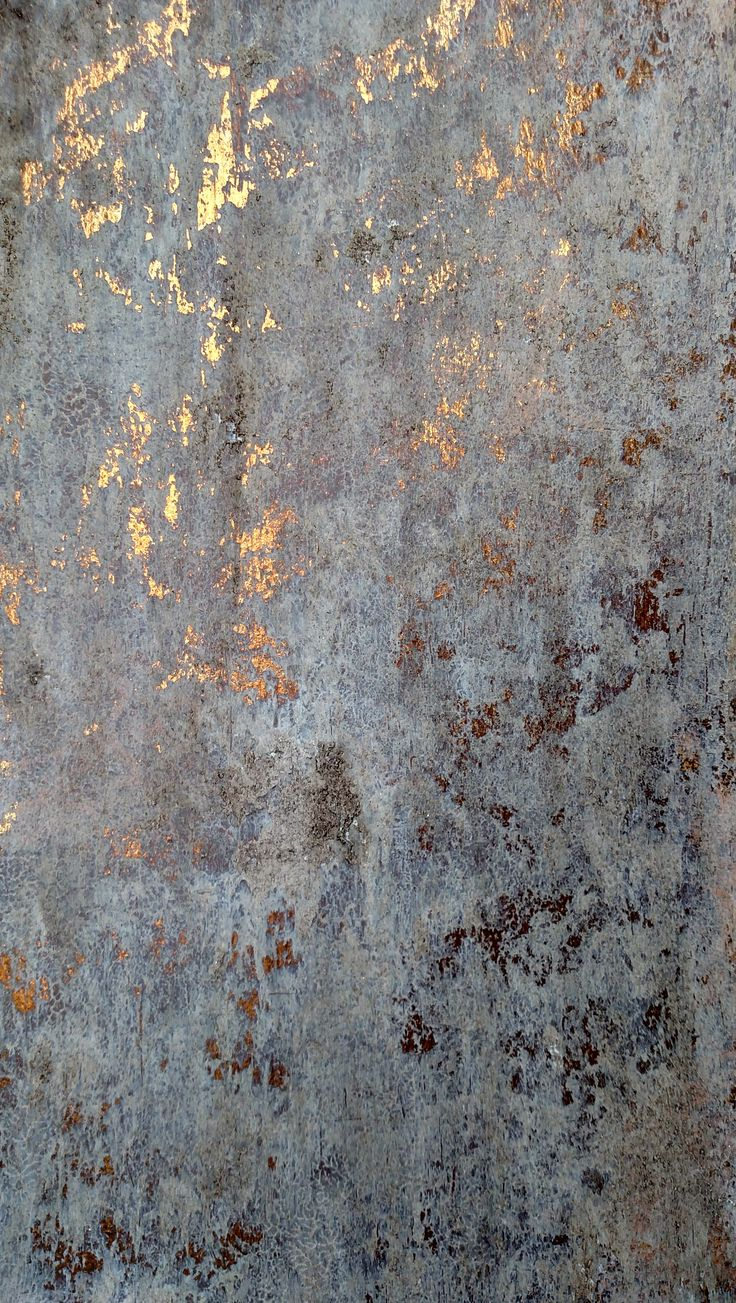 Beautiful wall finish inspiration. Try Artisan Enhancements Leaf and Foil Size for easy application metallic walls with no harmful chemicals or VOCs.