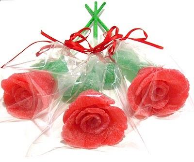 gumdrop roses