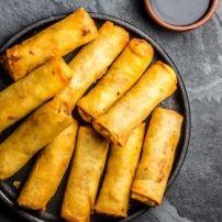 Aan de hand van dit recept maak je op een eenvoudige manier een lekkere vol au vent.