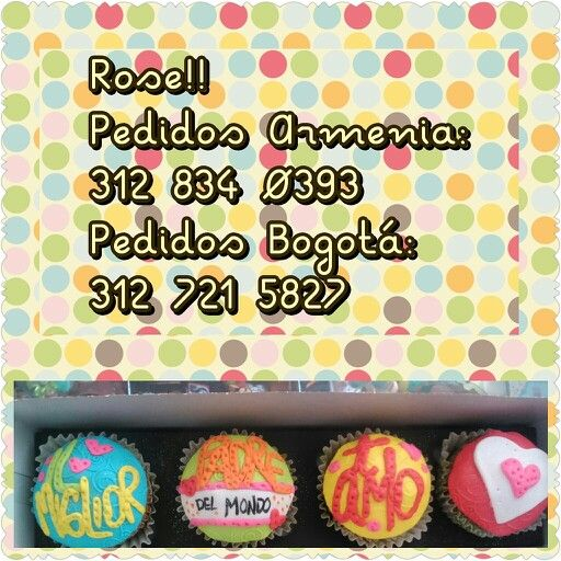 Rose Armenia 312 834 0393 Rose Bogotá 312 721 5827