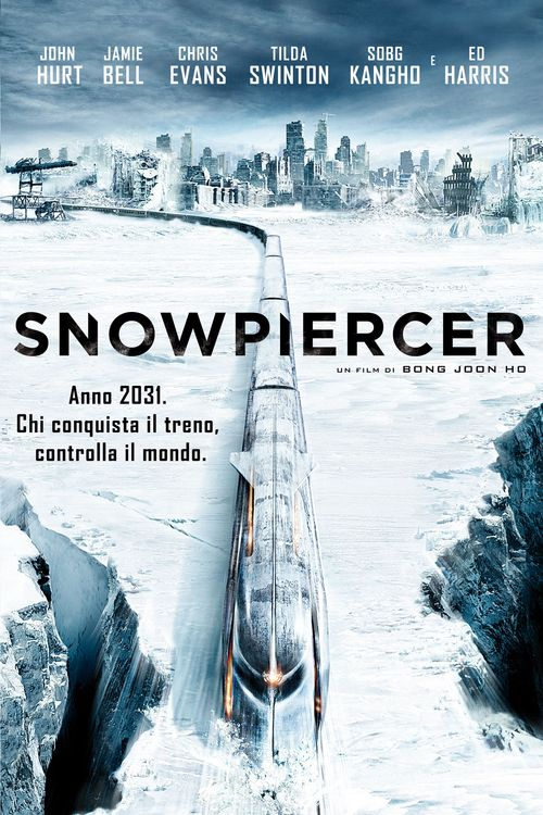 Watch Snowpiercer 2013 Full Movie Online Free