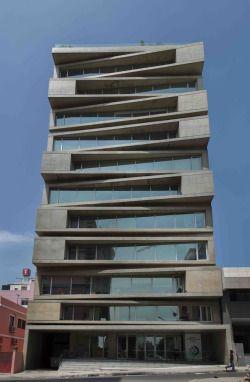 desvre architecture angola
