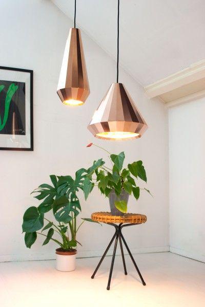 Beautiful Copper Lights - David Derksen - lewlewinnovations.com -
